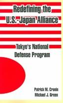 Redefining The U.S.-Japan Alliance