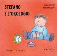 Stefano e l'orologio