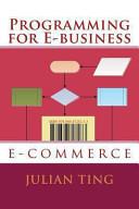 電子商務程式設計 Programming for E-business