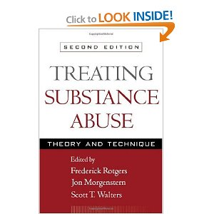 Treating Substance Abuse, Second Edition