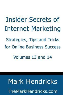Insider Secrets of Internet Marketing