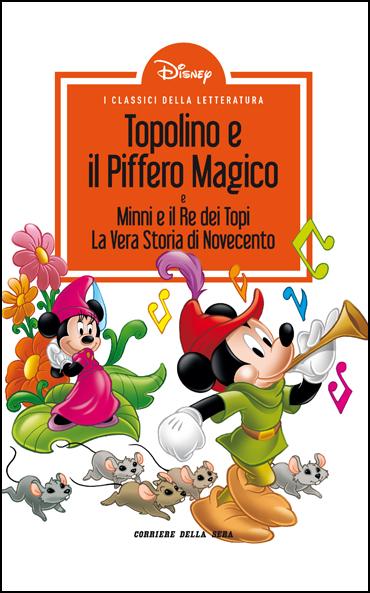 Topolino e il Piffer...