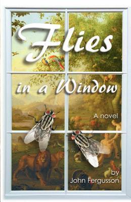 Flies in a Window