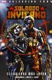 100% Marvel: Soldado de invierno #1