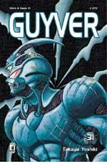 Guyver vol. 31