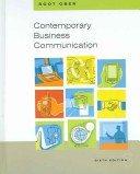 Contemporary Business Communication, 6th Edition