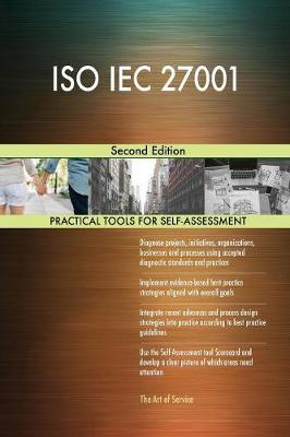 ISO Iec 27001 Second Edition