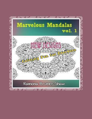 Marvelous Mandalas