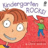 Kindergarten Rocks!
