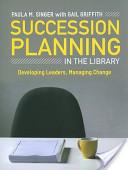 Succession planning ...