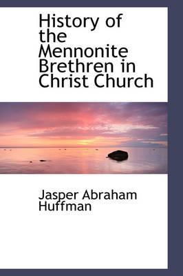 History of the Mennonite Brethren in Christ Church
