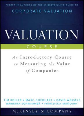 Valuation Course Access Card