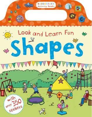 Look and Learn Fun S...