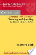 Cambridge First Cert...