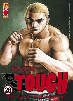Tough - vol. 28