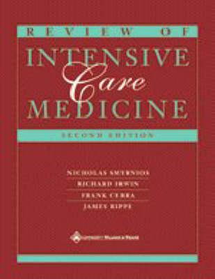 Review for Intensive Care Medicine