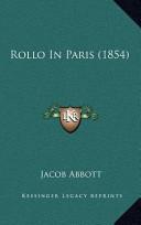 Rollo in Paris (1854...