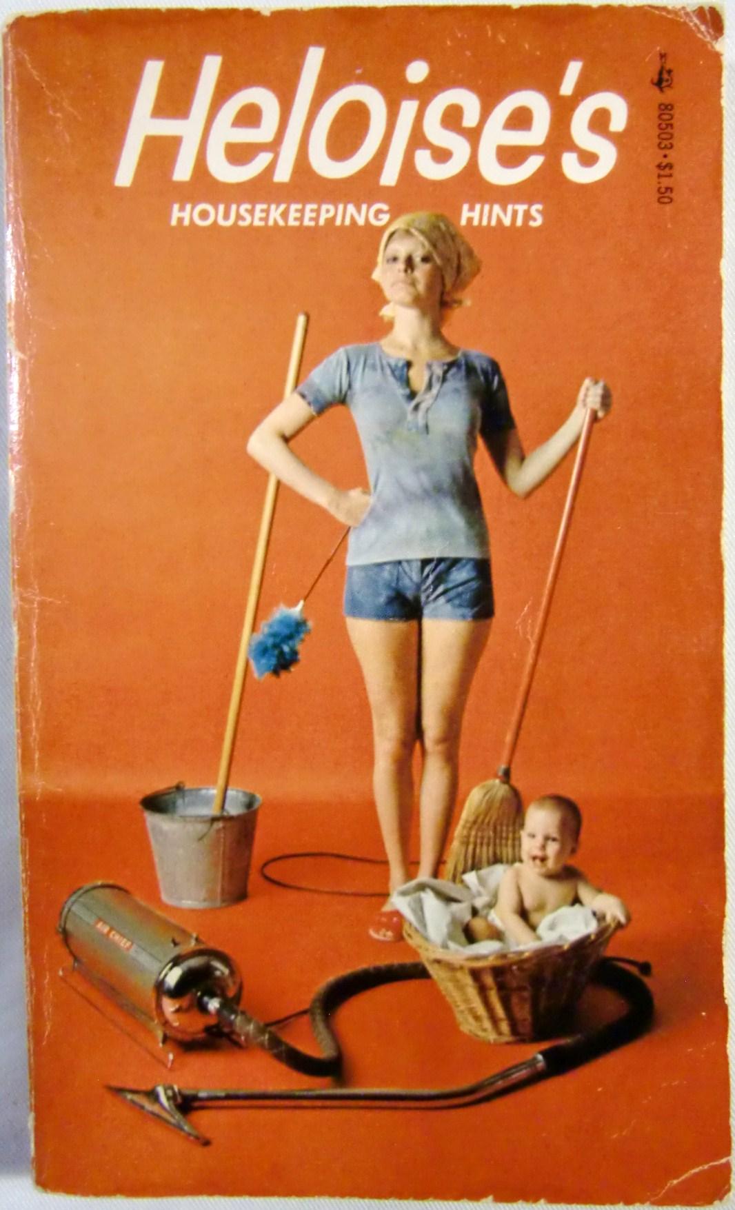 Heloise's Housekeeping Hints
