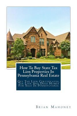 How to Buy State Tax...