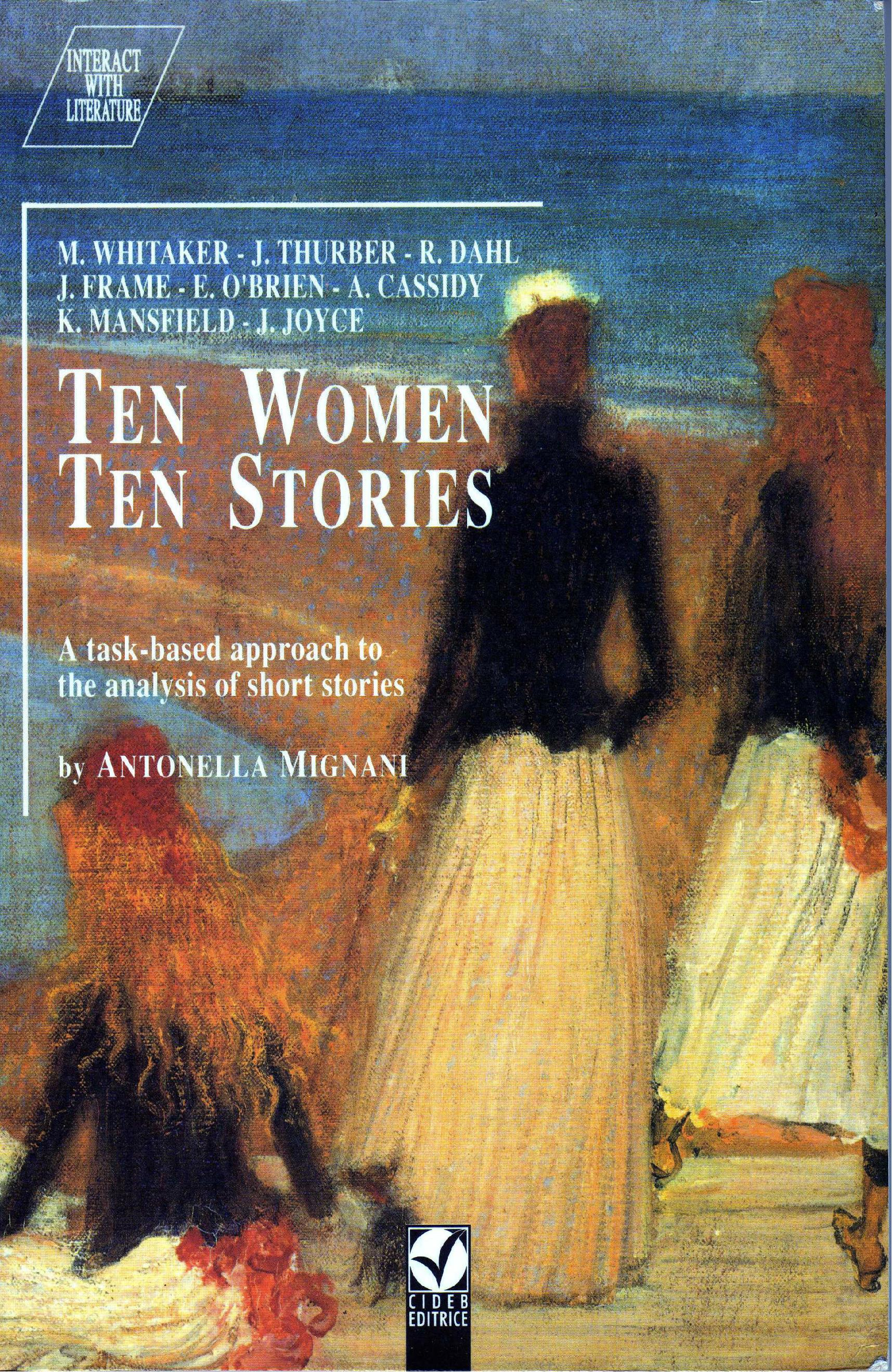 Ten Women Ten Stories