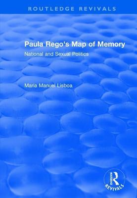 Paula Rego's Map of Memory