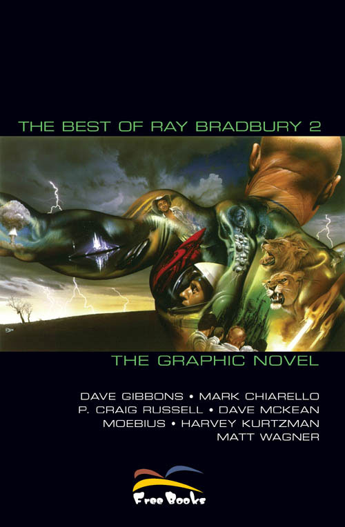 The best of Ray Brad...