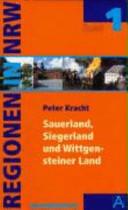 Sauerland, Siegerland und Wittgensteiner Land
