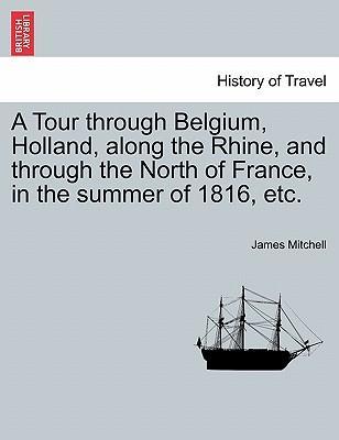 A Tour through Belgi...
