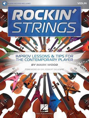 Rockin' Strings Viol...