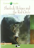Sherlock Holmes And The Red Circle cd (g.a)