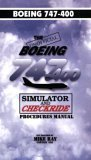 The Unofficial Boeing 747-400 Simulator Checkride Manual