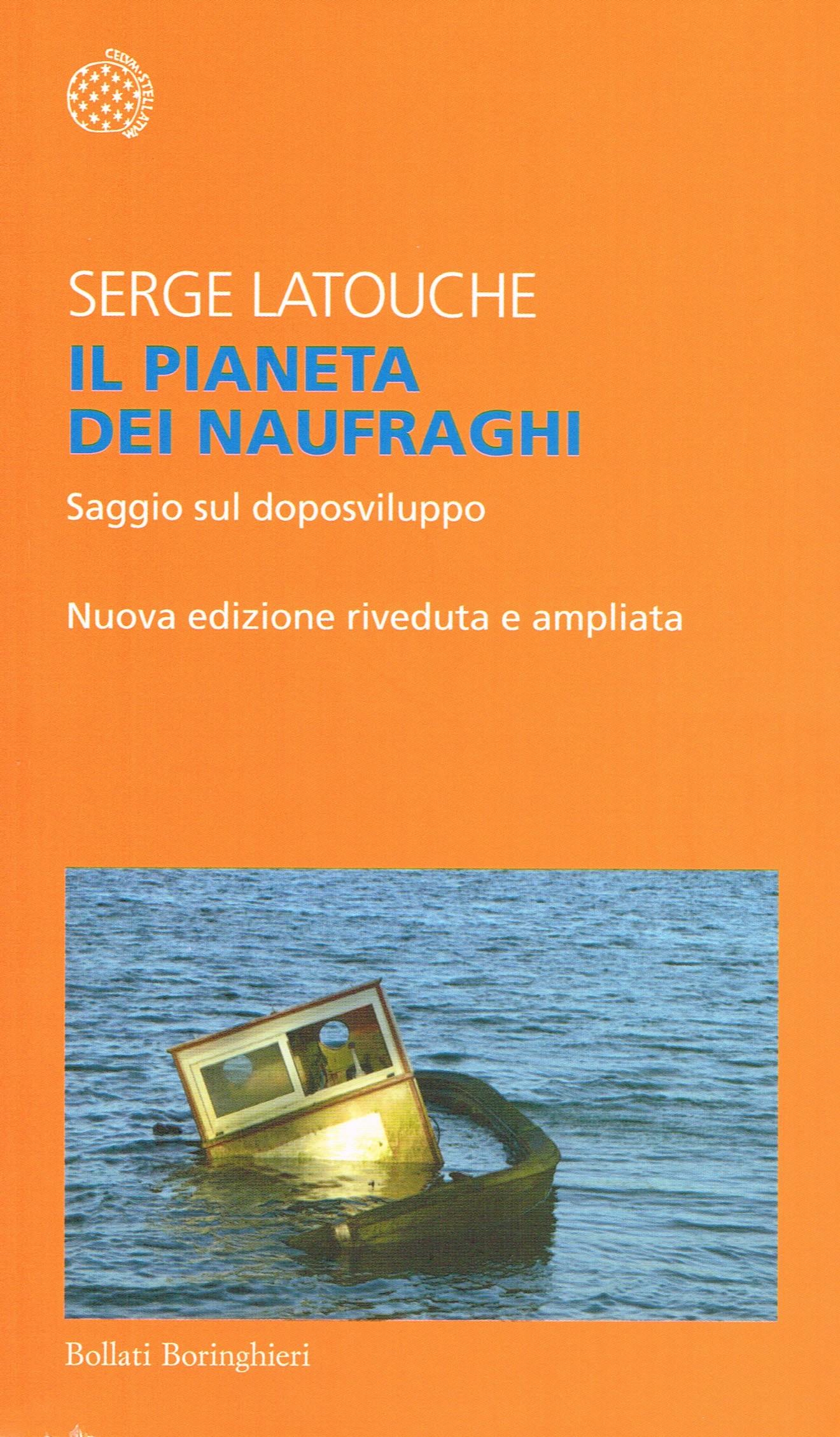 Il pianeta dei naufr...