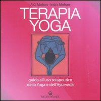 Terapia Yoga