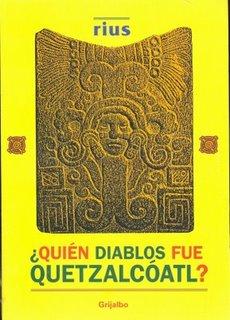 ¿Quién diablos fue Quetzalcóatl?