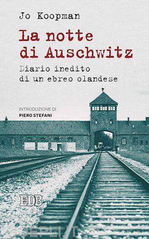 La notte di Auschwitz