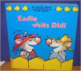 Eadie Visits Didi
