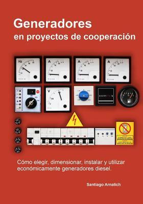 Generadores en proyectos de cooperacion