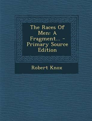The Races of Men