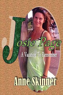 Josie Page