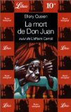 La mort de Don Juan. suivi de L'affaire Carroll