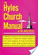 Hyles Church Manual