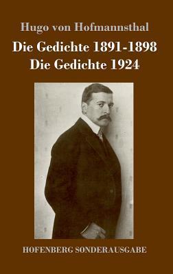Die Gedichte 1891-18...