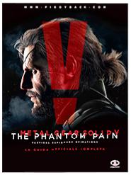 Metal Gear Solid V. The Phantom Pain