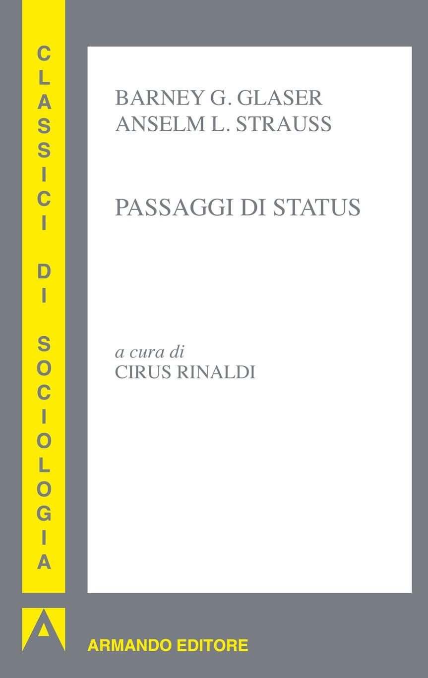 Passaggi di status