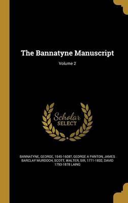 BANNATYNE MANUSCRIPT V02