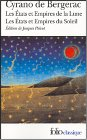 Les Etats et Empires de la Lune ; Les Etats et Empires du Soleil