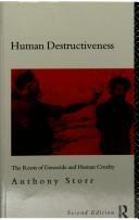 Human Destructivenes...