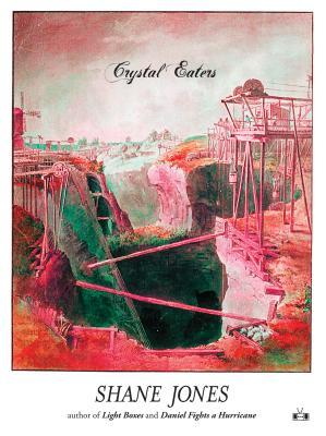 Crystal Eaters