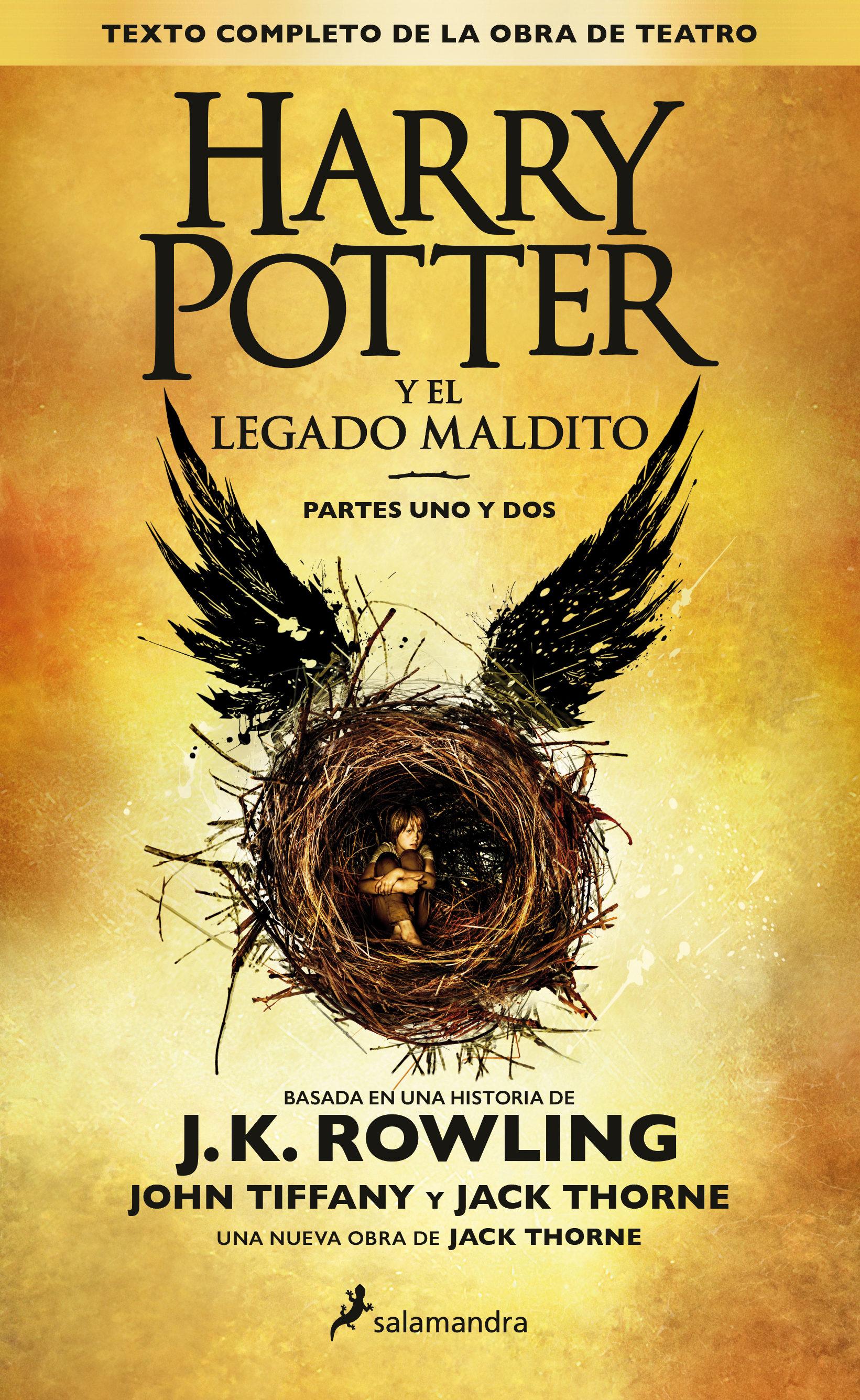 Harry Potter y el le...