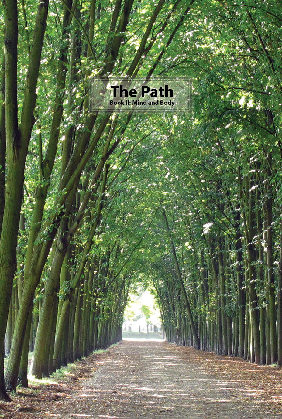 The Path Book II